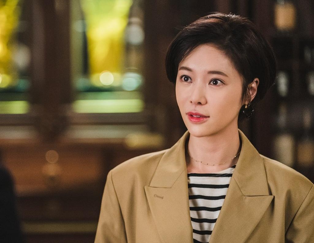 Hwang Jung Eun anh 8