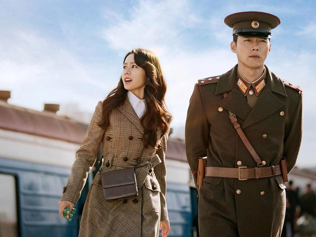Hyun Bin song hye kyo anh 9