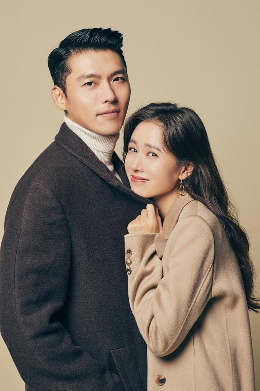 Hyun Bin song hye kyo anh 1