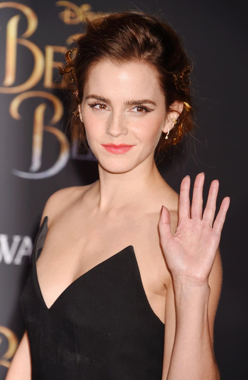 Emma Watson thanh sep Gucci anh 3