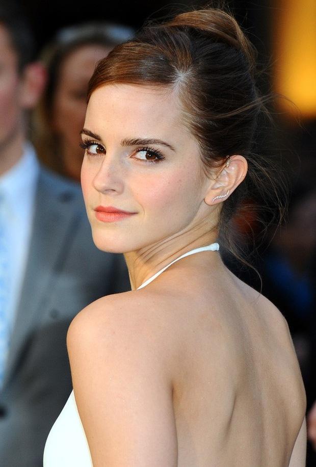 Emma Watson thanh sep Gucci anh 2
