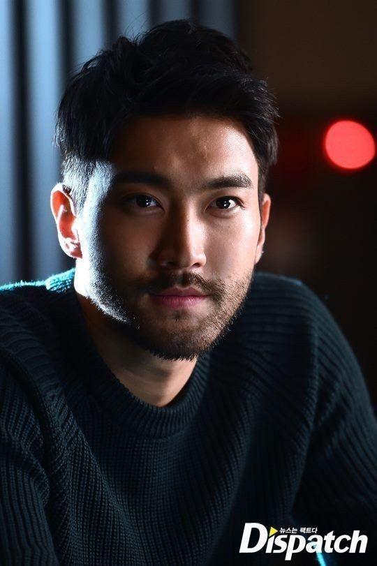 Choi Si Won gia nua anh 14