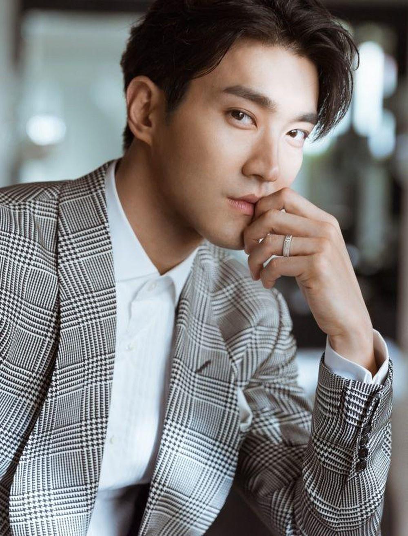 Choi Si Won gia nua anh 3