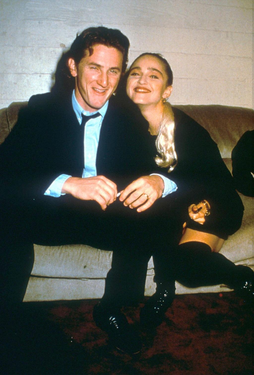 tai tu Sean Penn yeu nhieu my nhan anh 4