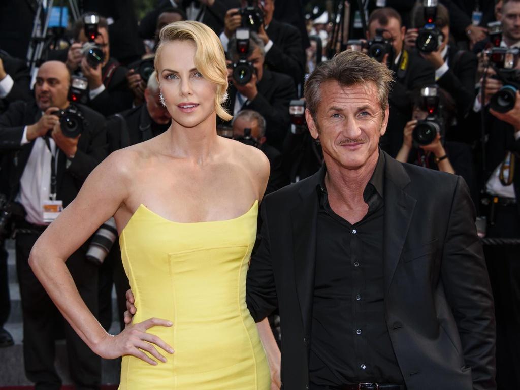 tai tu Sean Penn yeu nhieu my nhan anh 16
