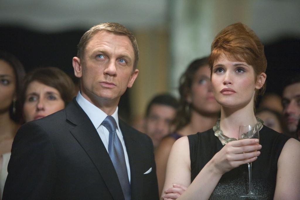 bond girl diep vien 007 anh 5