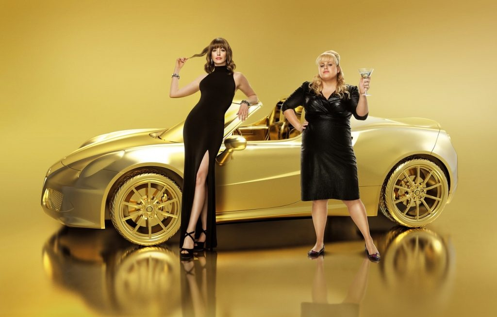 Rebel Wilson giam can anh 12