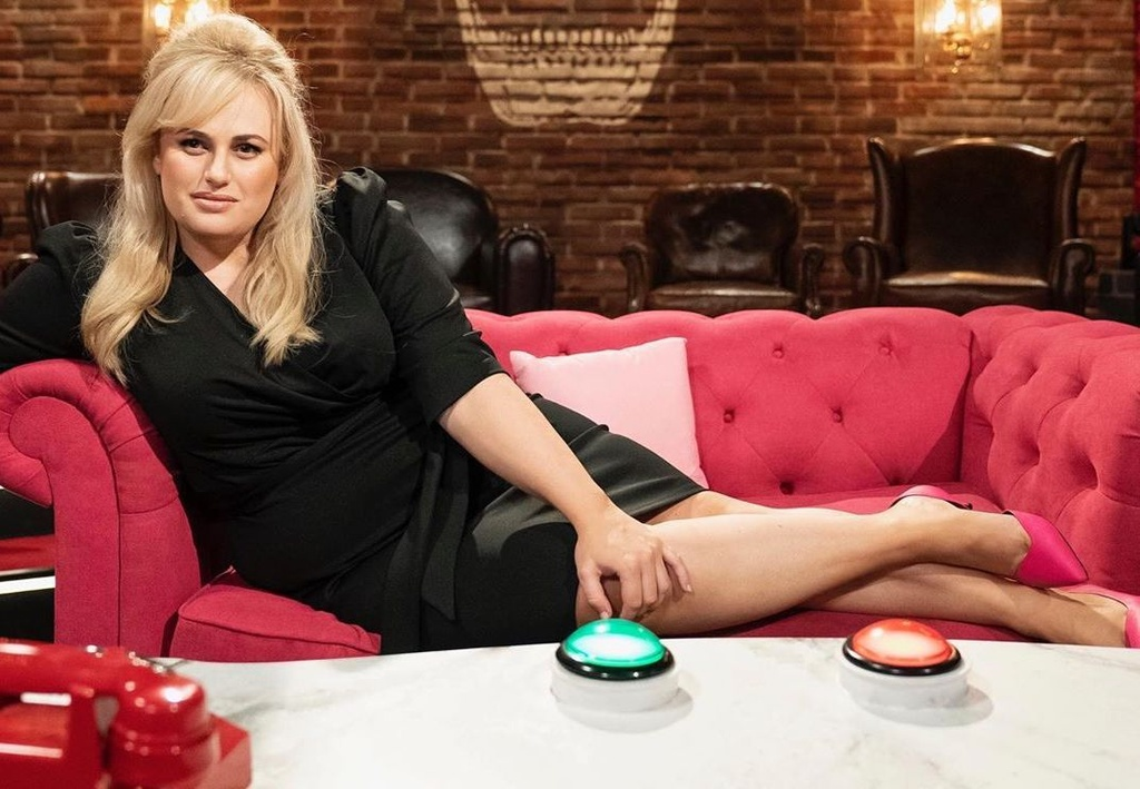 Rebel Wilson giam can anh 3
