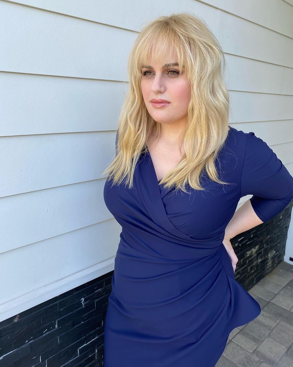 Rebel Wilson giam can anh 2