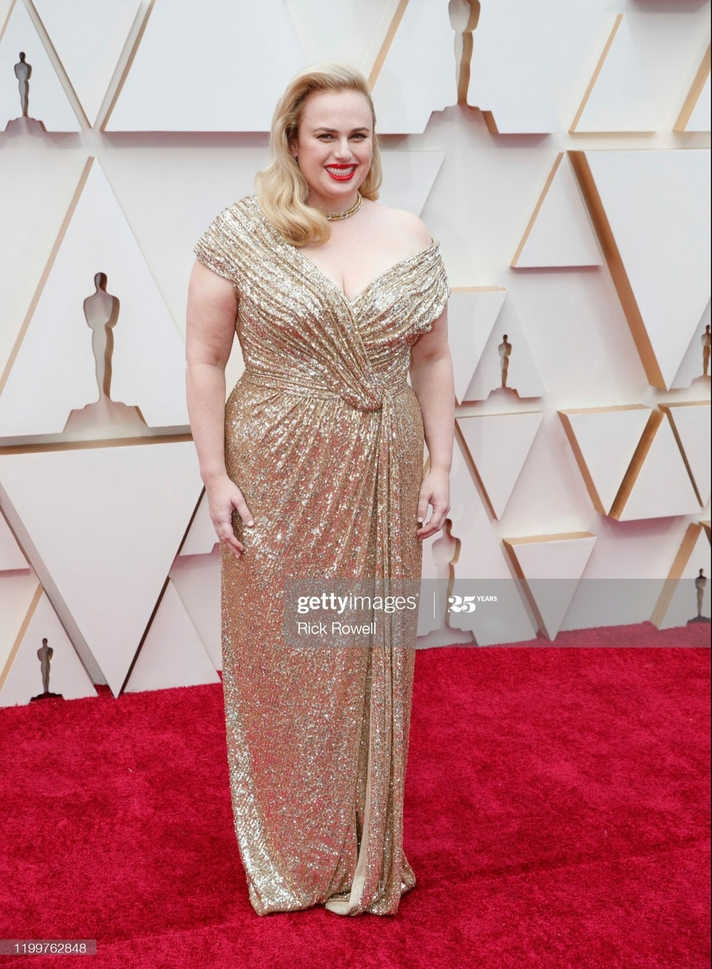 Rebel Wilson giam can anh 11