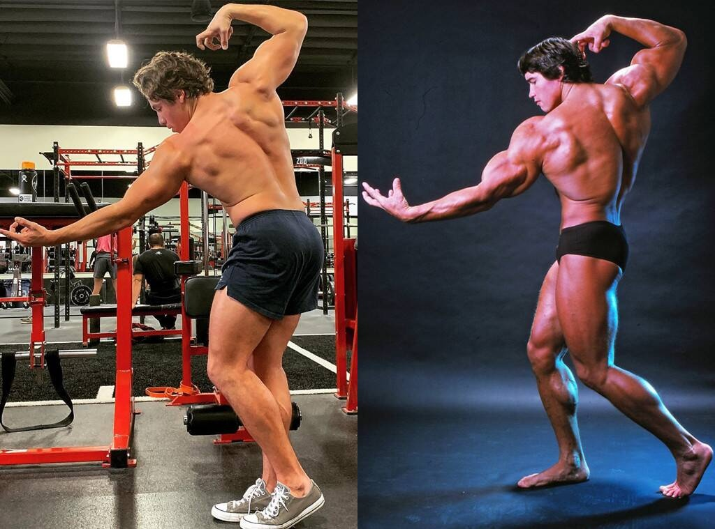 con roi cua Arnold Schwarzenegger anh 5