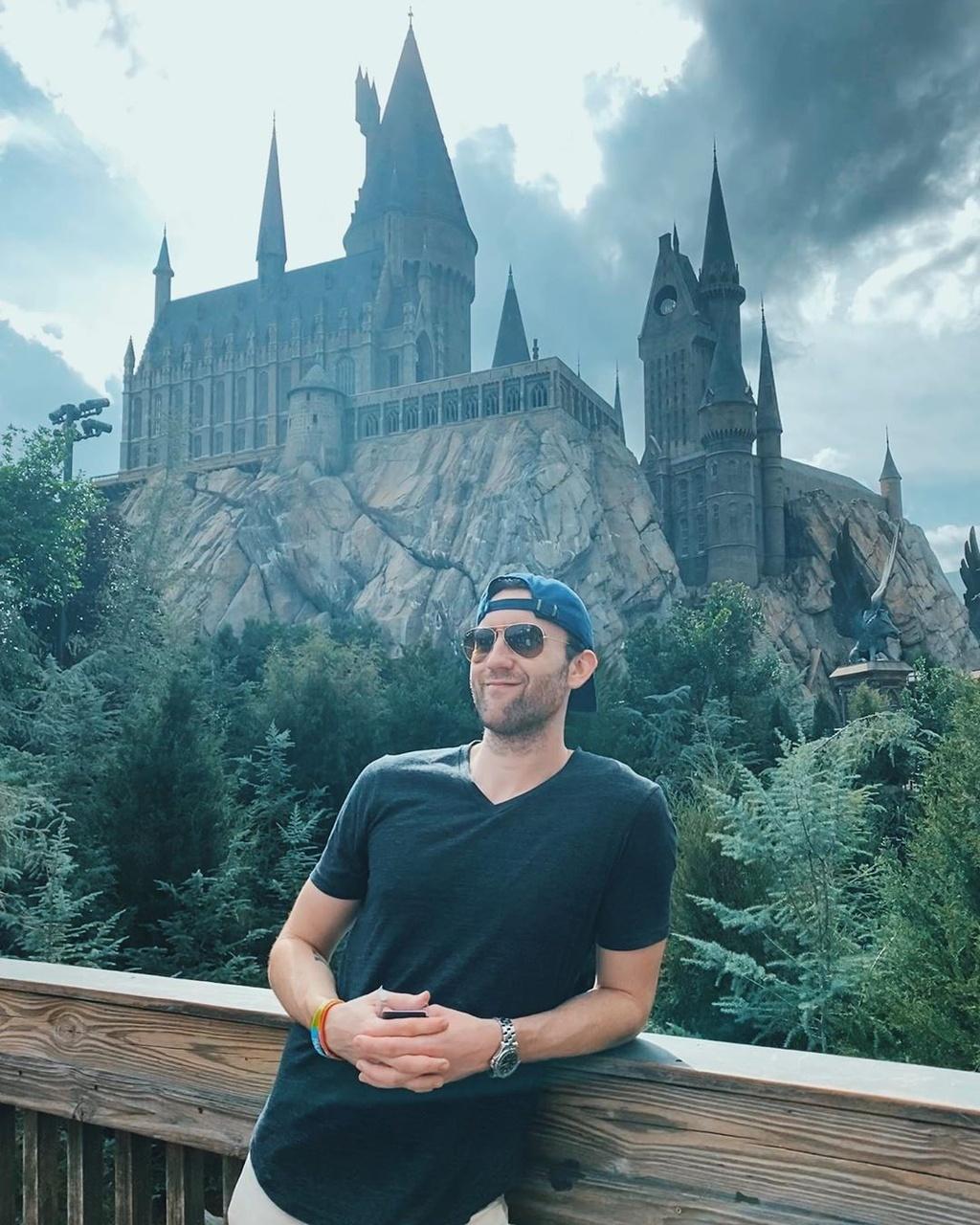 dien vien Harry Potter anh 15