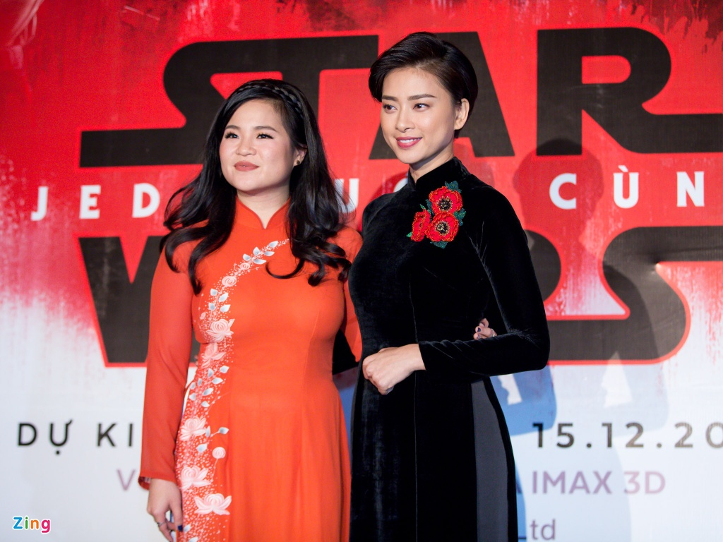 Ba sao nữ gốc Việt trong bom tấn Hollywood là ai? - Ảnh 3.