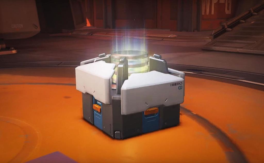 Hộp may mắn (loot box) được cho là một trong những yếu tố khiến gia tăng phụ thuộc vào game, hiện bị cấm ở nhiều quốc gia. Ảnh: Getty.