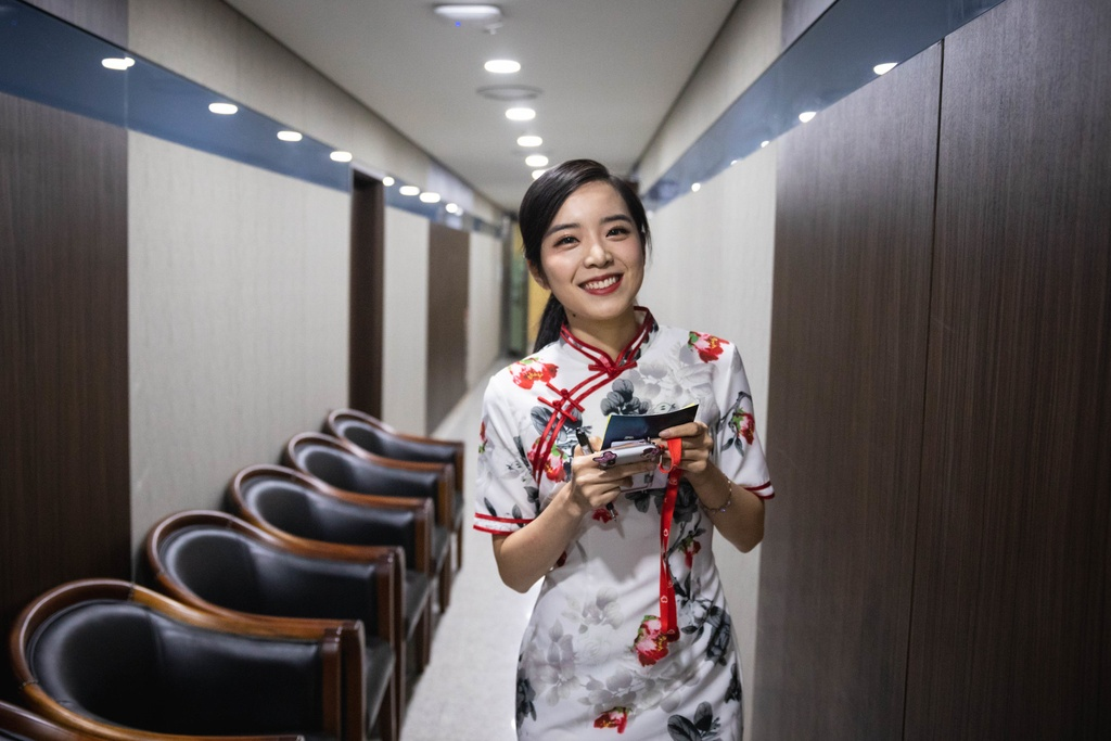 MC xinh dep tai chung ket the gioi 2019 anh 7