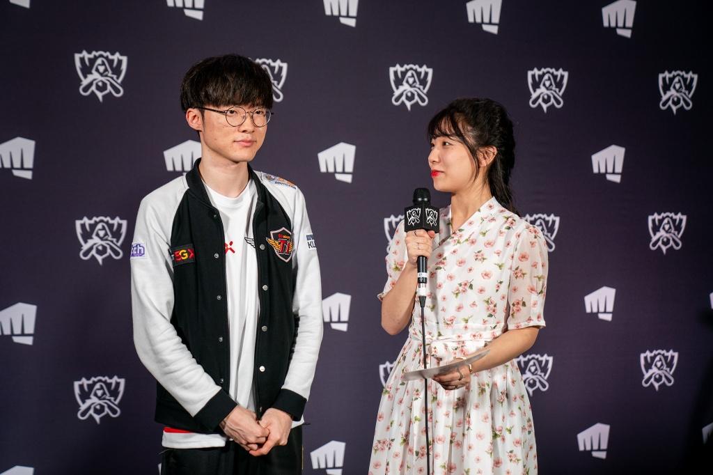 MC xinh dep tai chung ket the gioi 2019 anh 13