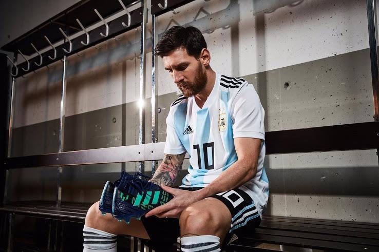 Ronaldo, Messi và các sao thể thao nhận bao nhiêu tiền từ quảng cáo? - Ảnh 5