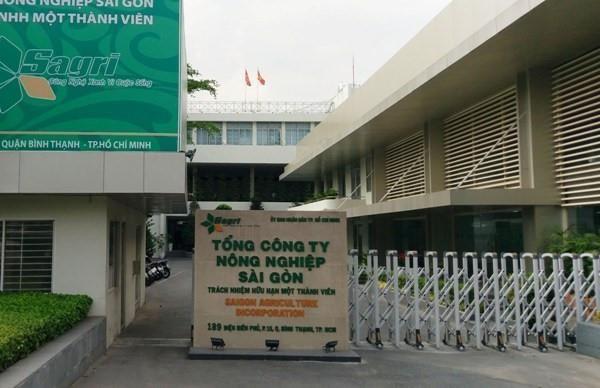Cong ty ong Le Tan Hung gay hang loat sai pham dang lam an ra sao? hinh anh 1