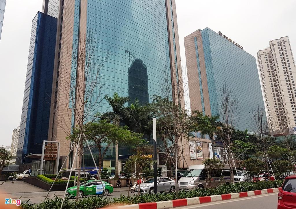 Chu khach san Grand Plaza va tham vong xay truong dua ngua o Ha Noi hinh anh 1