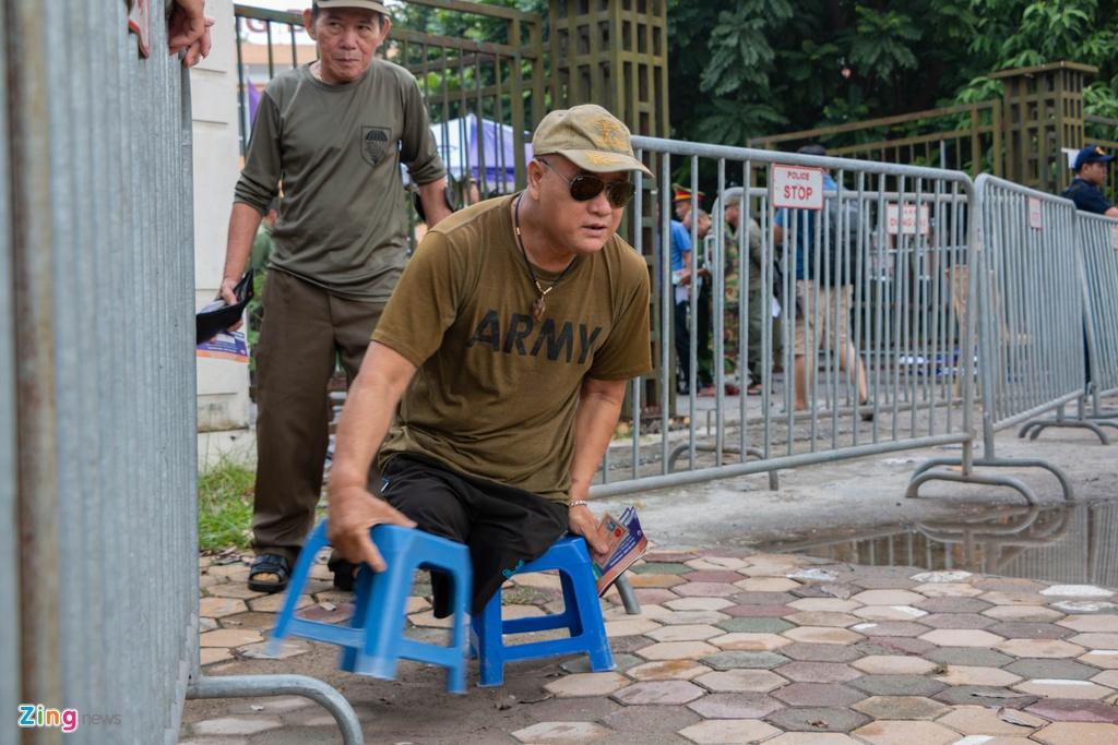 Dan phe cheo keo thuong binh ban lai ve tran Viet Nam vs Malaysia anh 6