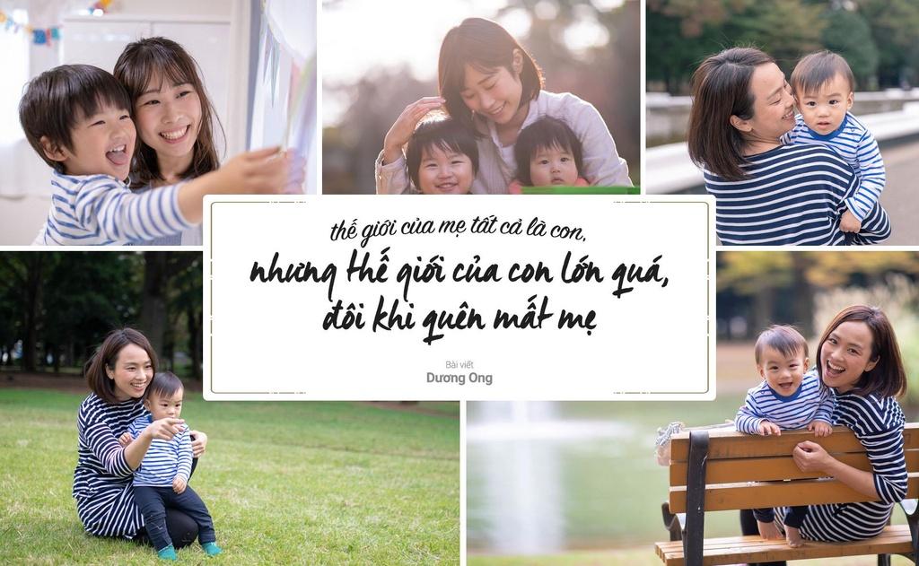 'Con chan lam roi, me co the tha cho con duoc khong?' hinh anh 2