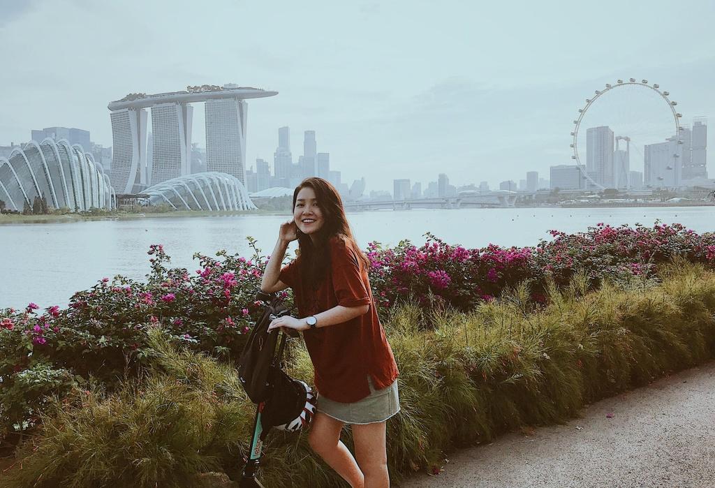 Kinh nghiem du lich Singapore anh 2