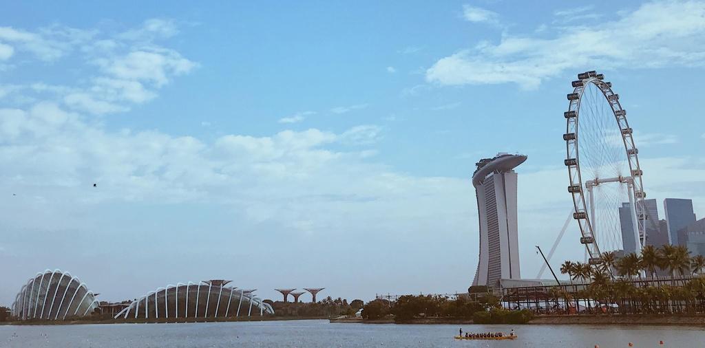 Kinh nghiem du lich Singapore anh 19