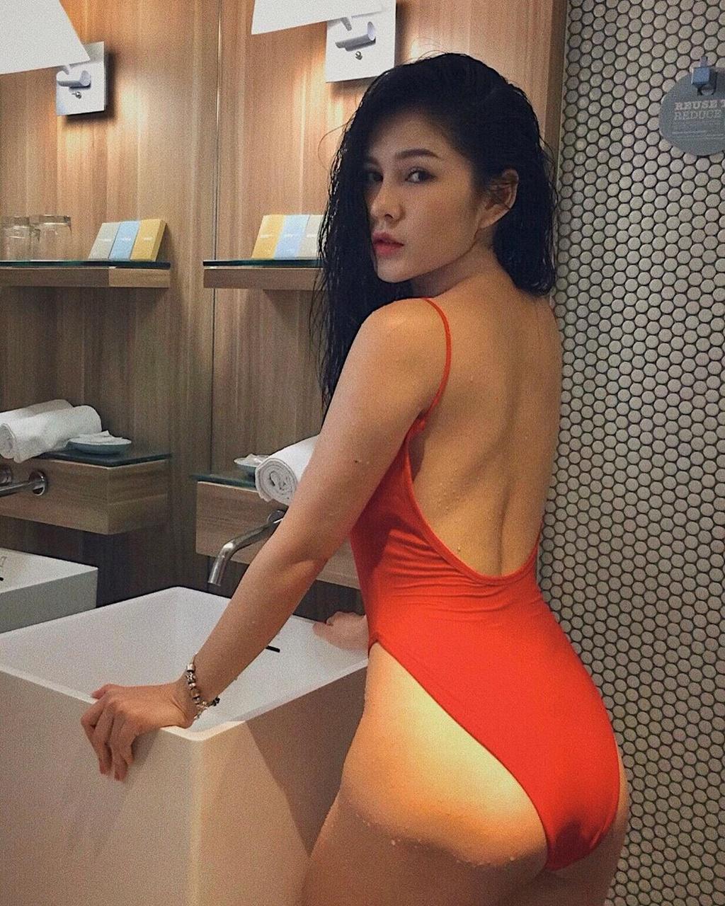 MC Thu Hoai anh 2