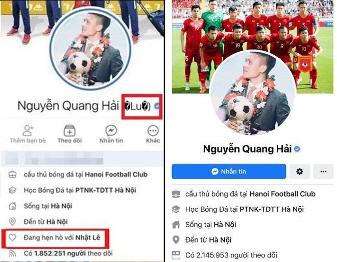Chuyen tinh cau thu: Van Duc vua cong khai, Van Hau vuong tin chia tay hinh anh 2