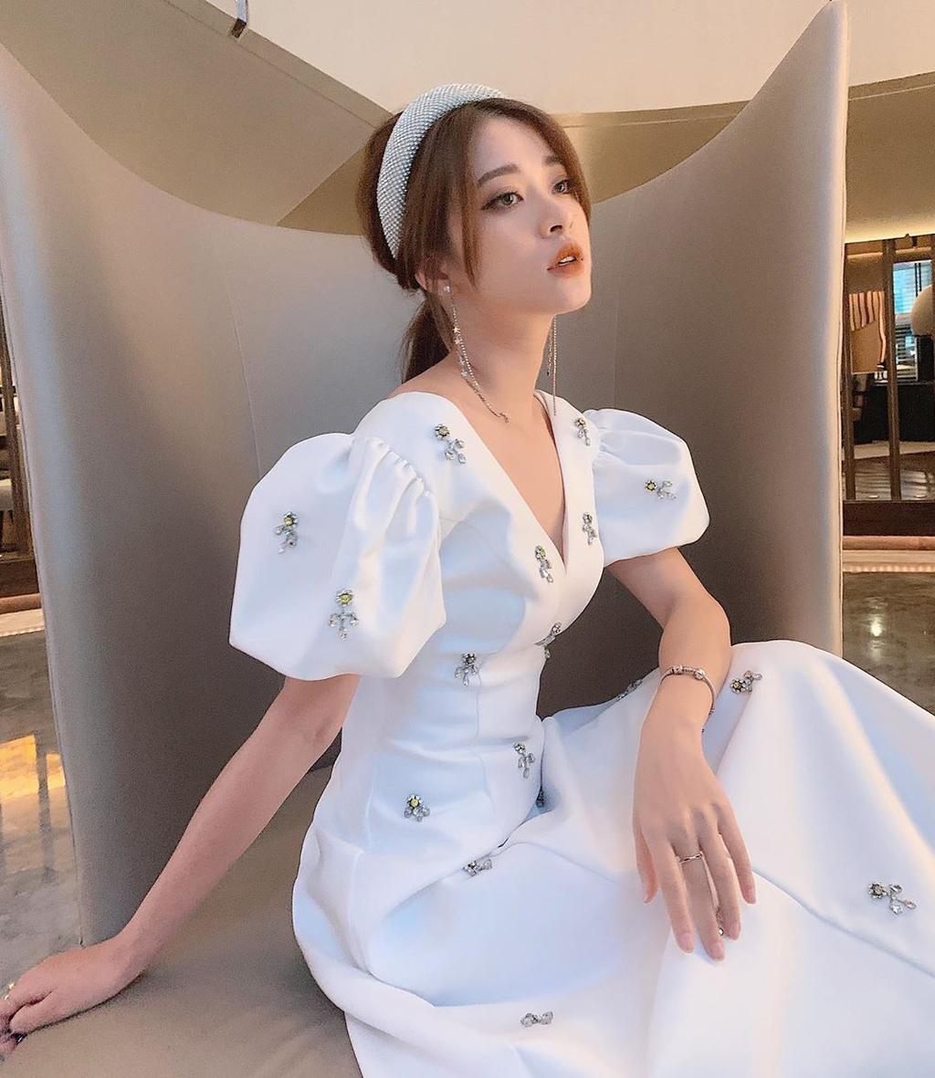 Hot girl World Cup Nam tien, thua nhan sai trong nhung scandal qua khu hinh anh 5