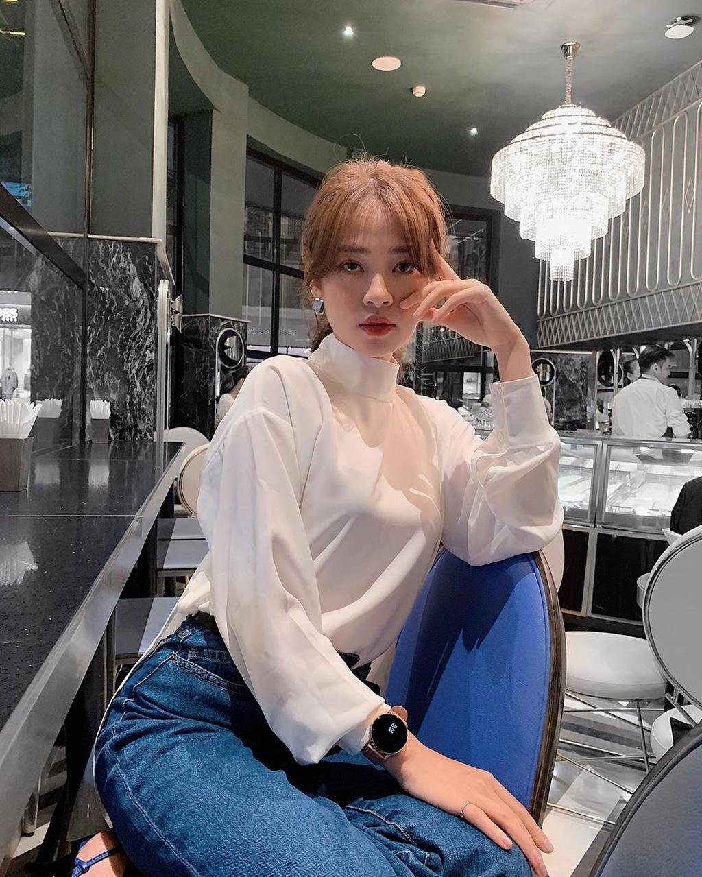 Hot girl World Cup Nam tien, thua nhan sai trong nhung scandal qua khu hinh anh 3