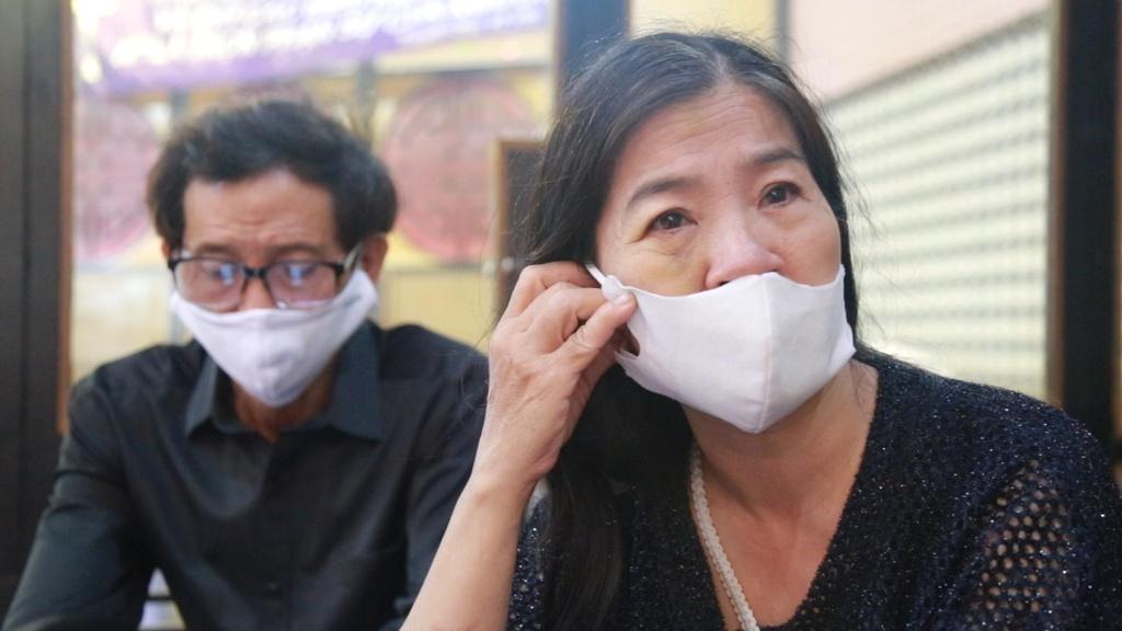 Me Mai Phuong: 'Chau gai van chua biet me mat' hinh anh 4 f826f7ddcb30306e6921.jpg