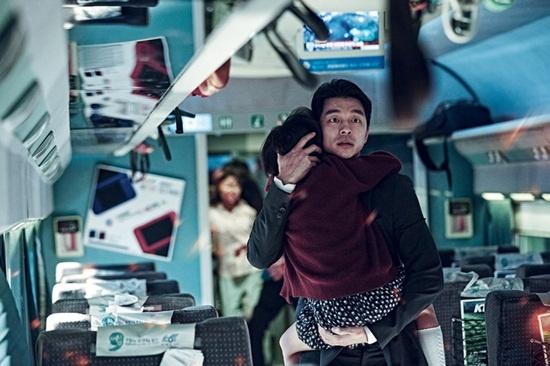 Gong Yoo Train to Busan anh 1