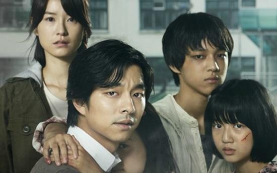 Gong Yoo Train to Busan anh 3