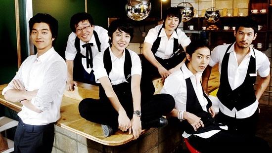 Gong Yoo Train to Busan anh 2