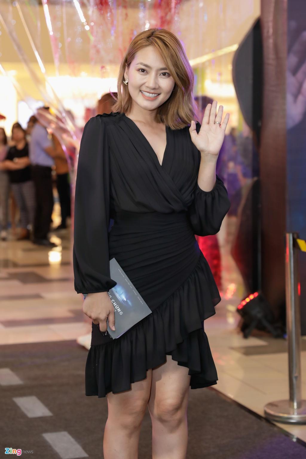 Phuong Anh Dao bang chung vo hinh anh 9