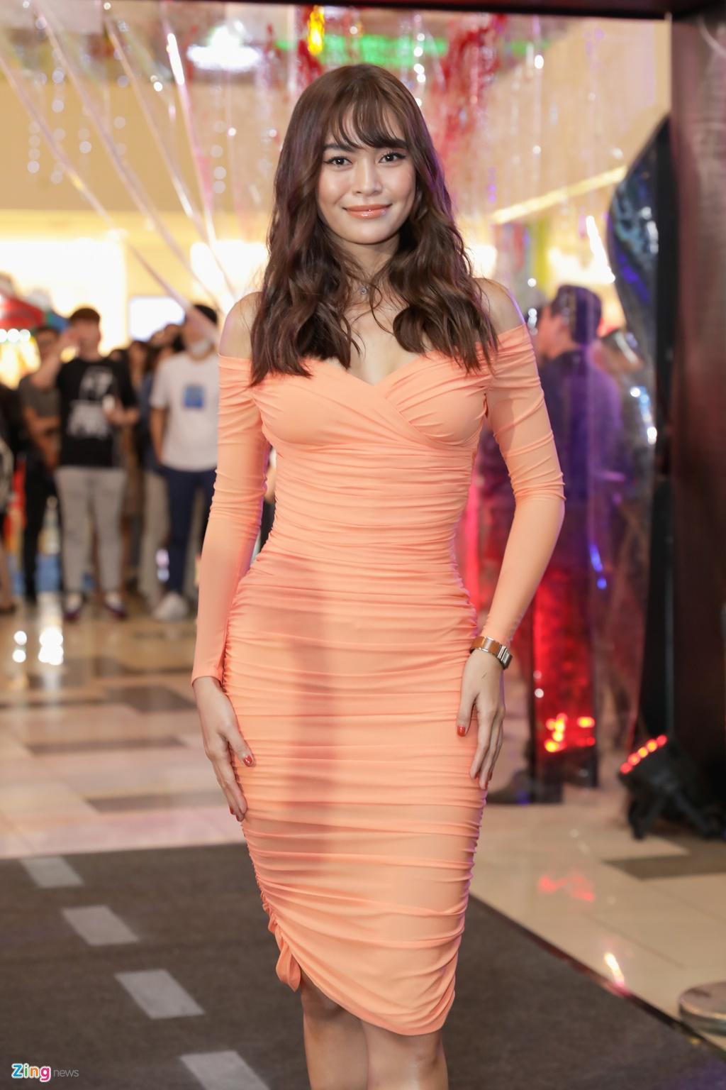 Phuong Anh Dao bang chung vo hinh anh 10