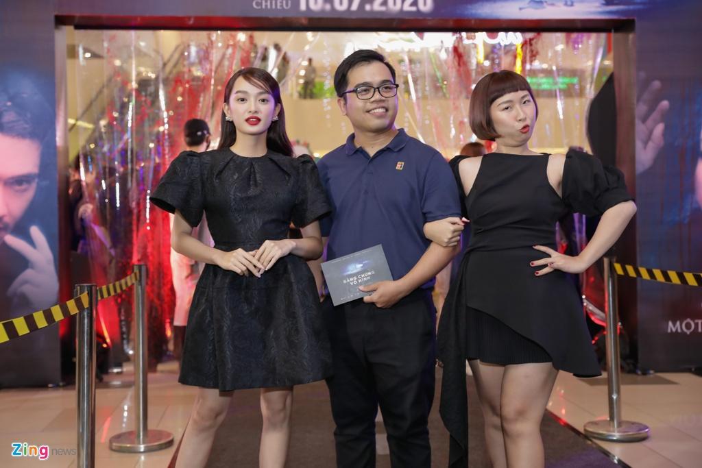 Phuong Anh Dao bang chung vo hinh anh 11