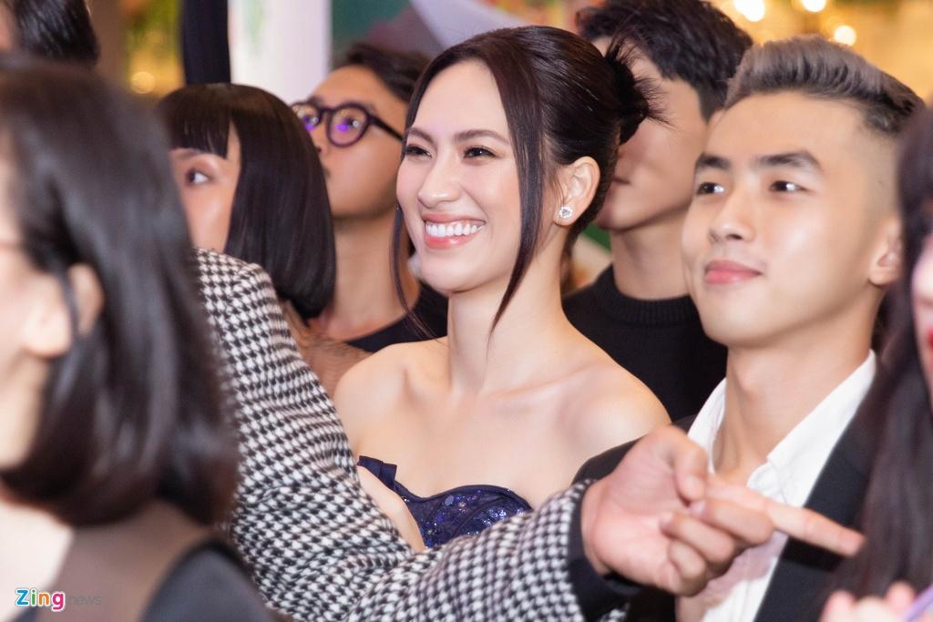 Phuong Anh Dao bang chung vo hinh anh 4