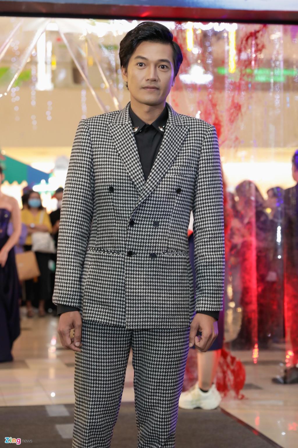Phuong Anh Dao bang chung vo hinh anh 6