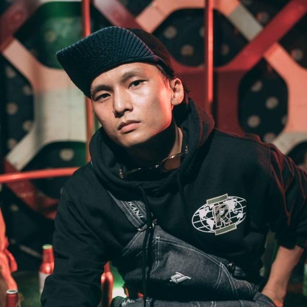 ten that huan luyen vien King of Rap anh 9
