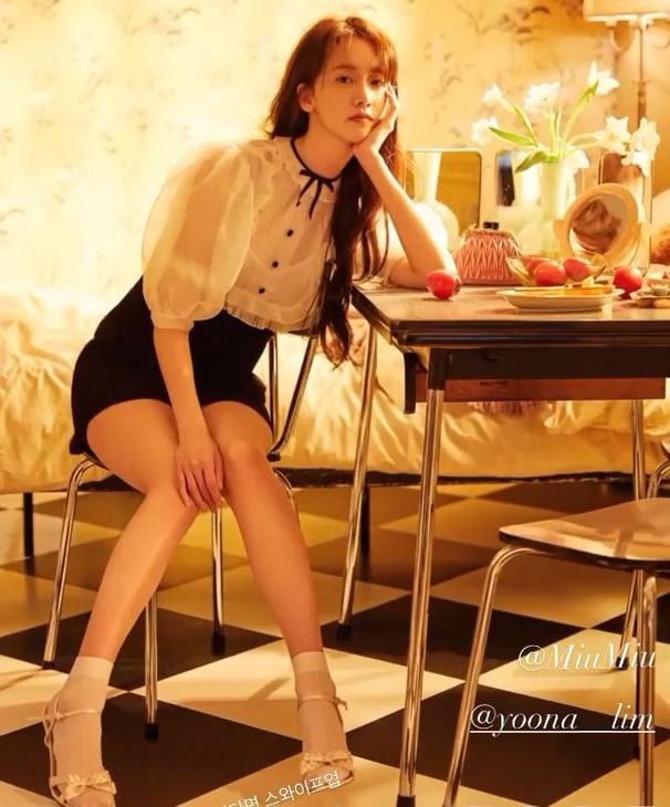 Nhan sac Yoona anh 2