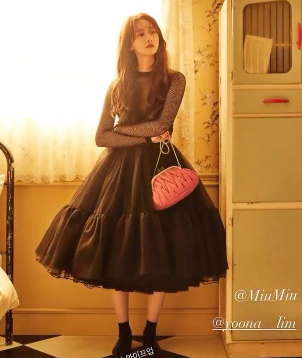 Nhan sac Yoona anh 3