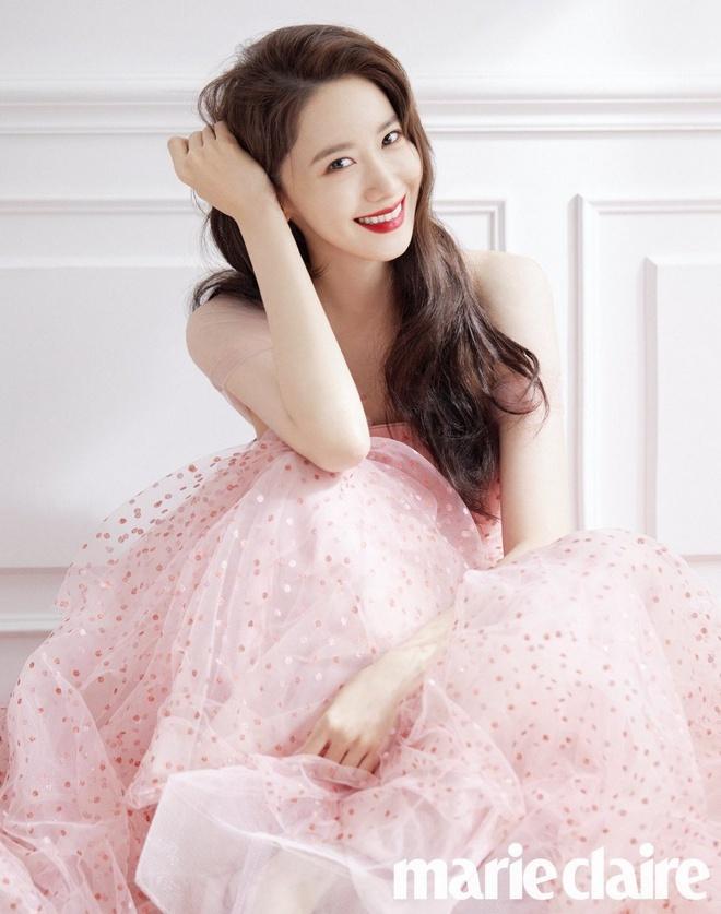 Nhan sac Yoona anh 6