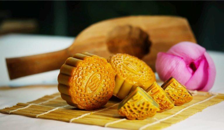 Kỷ niệm về những chiếc bánh Trung Thu