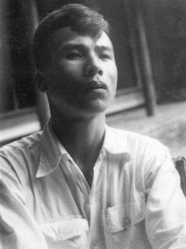 Nguyen Hong, khuynh huong sang tac, tieu thuyet, Bi vo, con an cap, nguyen mau, nha tho, goc khuat, mat trai xa hoi anh 1
