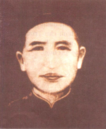 Nguyen Truong To anh 1