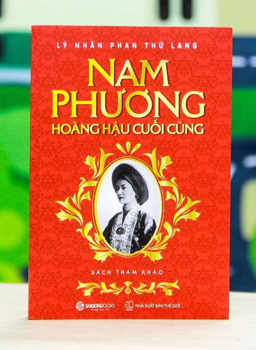 Nam Phuong hoang hau anh 1