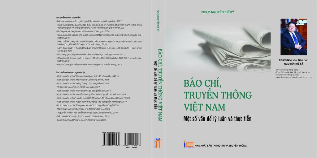 Bao chi Cach mang Viet Nam anh 2