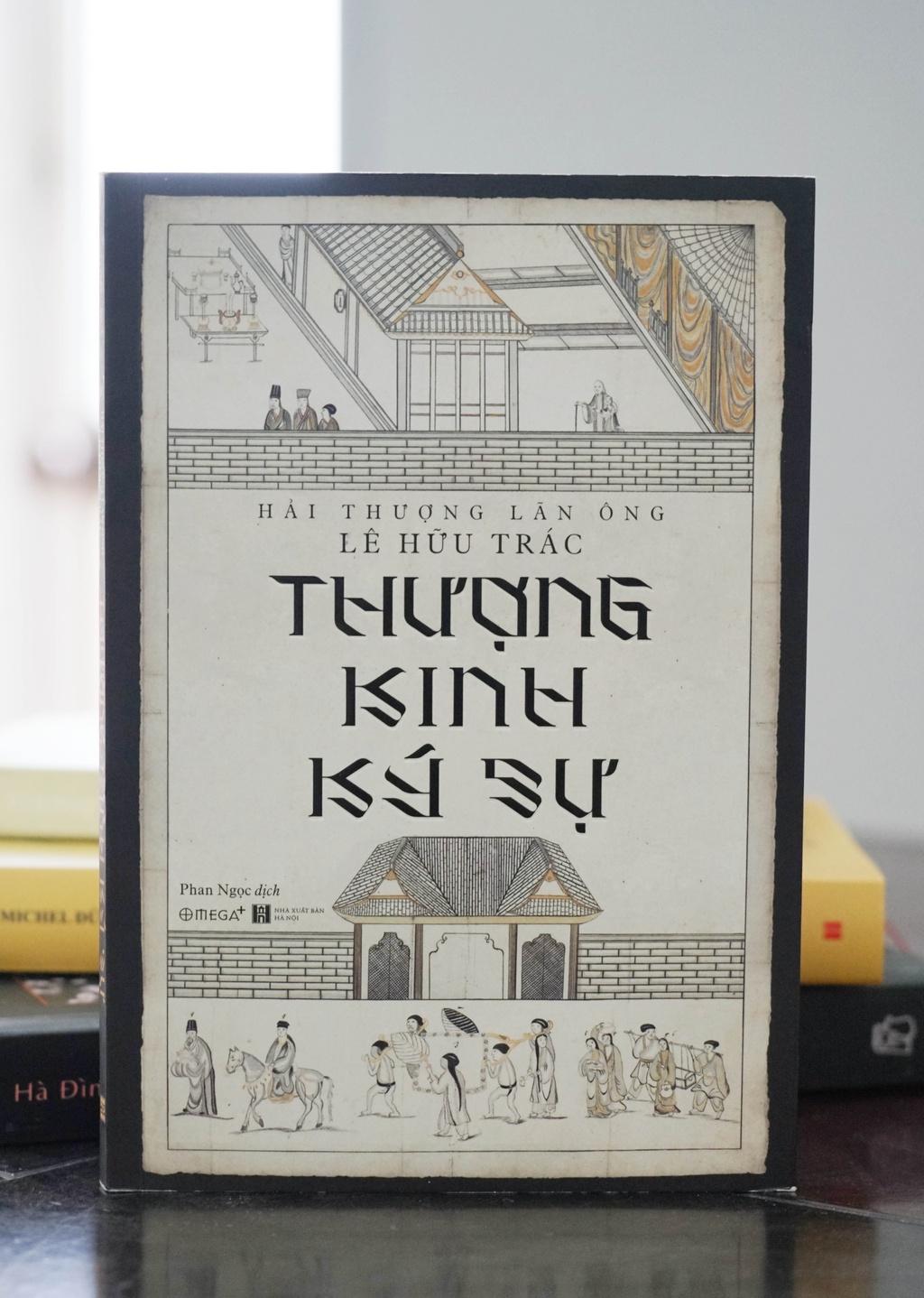 Chuyen tinh dai danh y Le Huu Trac anh 1